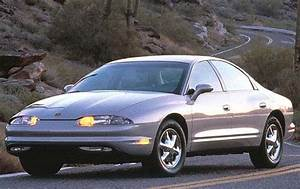 1998 Oldsmobile Aurora - User Reviews