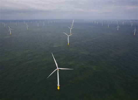 Три профессиональных мифа о ветроэнергетике +1