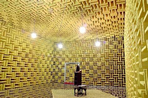 chambre sourde chambre sourde chambre sourde fournis par dongguan hust