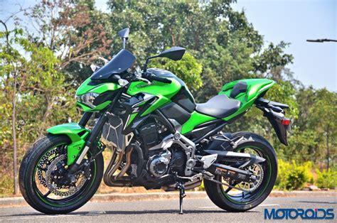Review Kawasaki Z900 by 2017 Kawasaki Z900 Ride Review The Z Eer Z Motoroids