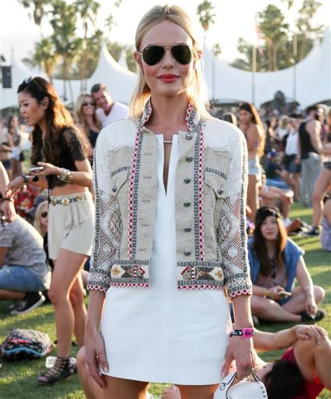 Celebrities at Coachella 2015 Photos of Fashion Looks | InStyle.com