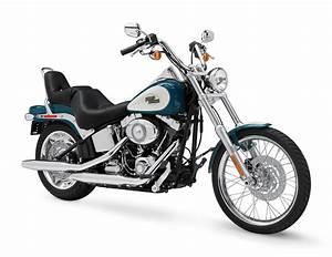 Tacho Harley Davidson Softail : 2009 harley davidson fxstc softail custom top speed ~ Jslefanu.com Haus und Dekorationen