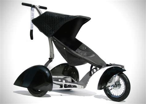 rod inspired roddler baby stroller hiconsumption