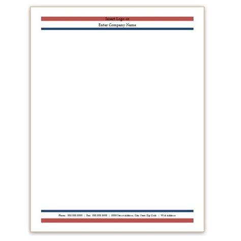 letterhead templates excel  formats