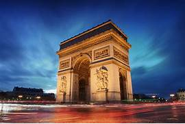 Cool Places To Go In Paris France by Top 15 Interesting Places To Visit In Paris