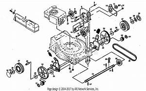 Poulan Pp820sa Mower Parts Diagram For Drive Shaft