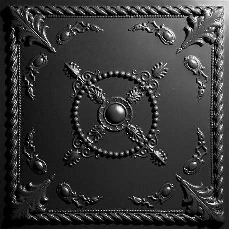 24 X 24 Black Ceiling Tiles by Quot 24 Quot Quot X 24 Quot Quot Black Ceiling Tiles Quot