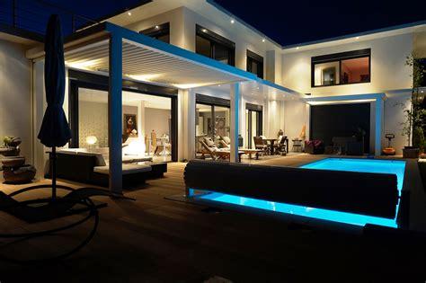 constructeur maison moderne votre constructeur de maisons moderne en rh 244 ne alpes pr 232 s d