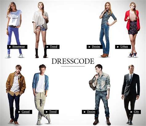 Dresscode - ZALANDO hilft dir das richtige Outfit zu finden