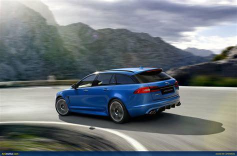 Ausmotivecom Jaguar Xfr S Sportbrake Revealed
