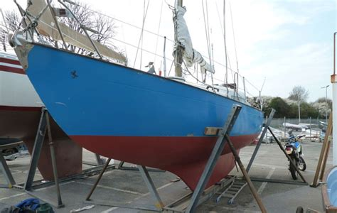 Boat Auctions Ebay by Repossessed Yacht Listed On Ebay For Just 99p Ybw