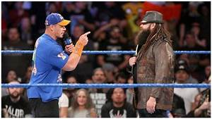 Reason Why John Cena's Recent WWE Title Reign Only Lasted ...