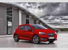 El nuevo Opel Corsa llegará en 2019 SoyMotorcom