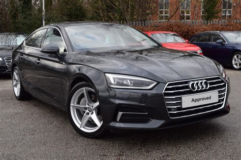 Used 2017 Audi A5 Sportback Tdi Sport For Sale In