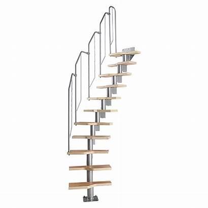 Stairs Athena Bauhaus Escalera Escalier Ruimtebesparende Escaleras