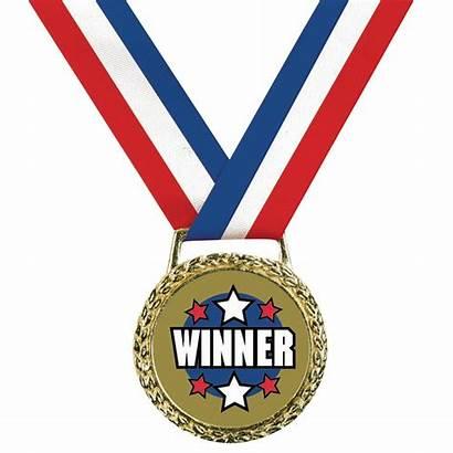Medal Winning Award Winner Clipart Well Cliparts