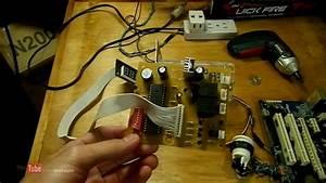 Pisonet D I Y Basic Wiring Setup Demonstration