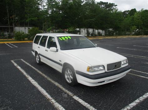 1996 Volvo Station Wagon by 1996 Volvo 850 Station Wagon For Sale Used Cars On