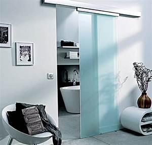 Porte à Galandage Prix : le guide de la porte coulissante et du dressing ~ Premium-room.com Idées de Décoration