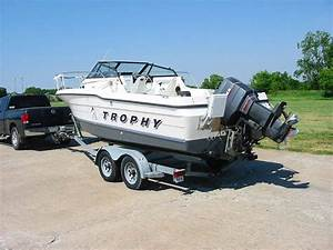 Trophy Bayliner Trophy 20 U0026 39  Walk Around Clean  7995 No Reserve Boat For Sale From Usa