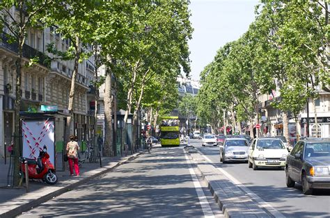 bureau de change boulevard germain mayor pledges bold steps to reduce traffic in city