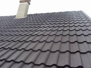 Tarif Nettoyage Toiture Hydrofuge : le fur artisan nettoyage toitures nord pas de calais ~ Melissatoandfro.com Idées de Décoration