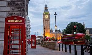 A Complete Guide To Study In London 2020