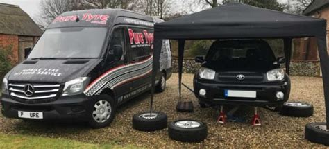 Mobile Brake Pads And Discs Fitting Repair Service Norwich