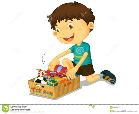 Clean Up Clipart Boy Cleaning Up Clipart