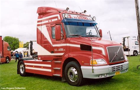 volvo trucks europe len rogers european truck pictures page 6