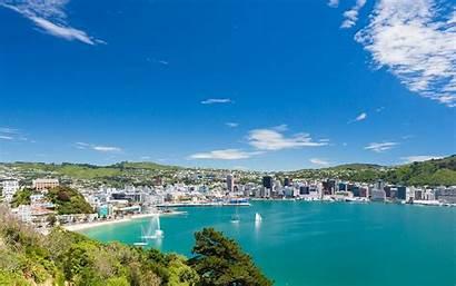 Zealand Trip Wellington Travel Leisure Agree Interview