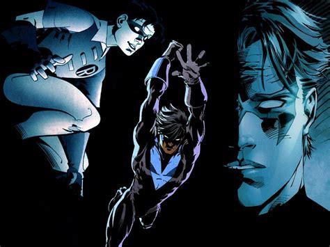Download Nightwing Wallpaper Wallpaper 1280x960