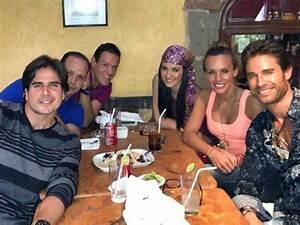 Farándula al Día : Maite Perroni y Daniel Arenas