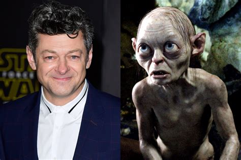 The Lord Of The Rings Smeagol Actor Wwwimgkidcom The