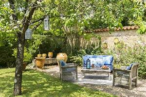 Un petit coin au fond du jardin picture of maison la for La maison au fond du jardin