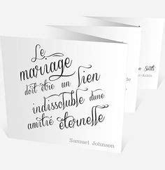 phrase faire part mariage urne faire part mariage romantique avec cette citation