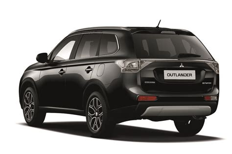 """It was originally known as the mitsubishi airtrek when it was introduced in japan in 2001. Auch Mitsubishi Outlander jetzt als """"Klassik Kollektion"""""""