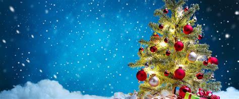 Holidays Christmas Gifts Christmas Tree Snow>> Hd