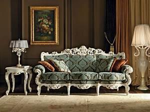 Moderne Barock Möbel : barock mobel versailles sofa m belideen ~ Sanjose-hotels-ca.com Haus und Dekorationen