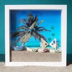 hochzeitsgeschenk kreativ maritimer bilderrahmen als hochzeitsgeschenk geldgeschenk zur hochzeit wedding gift idea