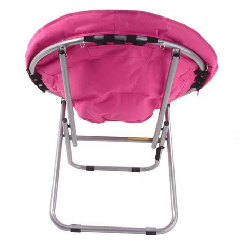 azuma pink padded folding outdoor cing festival garden