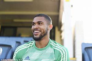 Ruben Loftus-Cheek on his journey from street footballer ...