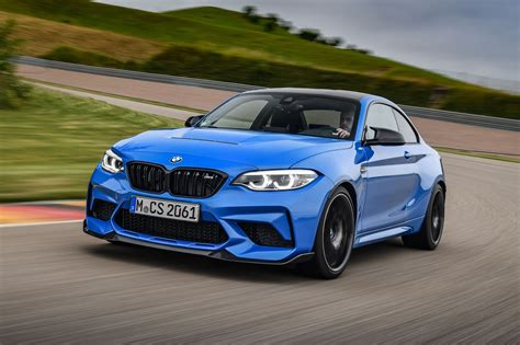 M.2, formerly known as the next generation form factor (ngff), is a specification for internally mounted computer expansion cards and associated connectors. BMW M2 CS 2020 review | Autocar