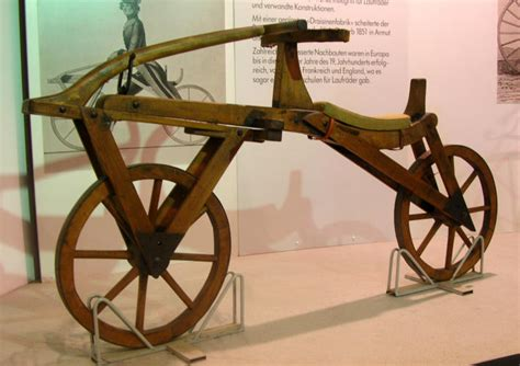 Worlds Funniest Video & Informative Article Bicycle History