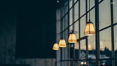 Window Wallpapers Windows Lamps Background Resolution Desktop