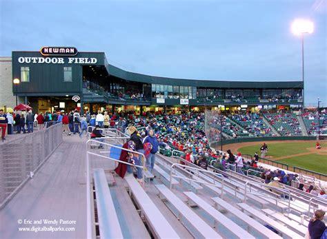 Newman Outdoor Field - Fargo North Dakota - Home of the ...