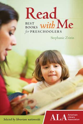 read    books  preschoolers  stephanie zvirin