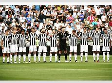 Juventus Roster Players Squad 20182019 1819 Name List