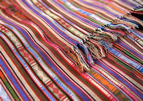 textiles   yakan weaving village zamboanga photo