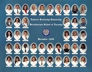 Eastern Kentucky University Nursing Program - biketracker